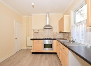 Thumbnail 3 bed end terrace house for sale in Pier Approach Road, Gillingham, Kent