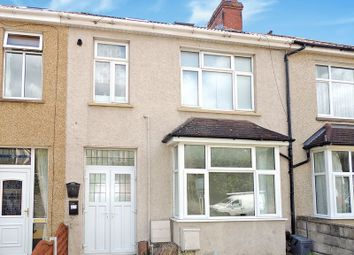 Thumbnail 2 bedroom flat for sale in High Street, Hanham, Bristol