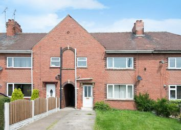 Thumbnail 3 bed terraced house for sale in Wales Road, Kiveton Park, Sheffield