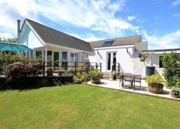 Thumbnail 3 bed detached bungalow for sale in Warborough Road, Churston Ferrers, Brixham, Devon