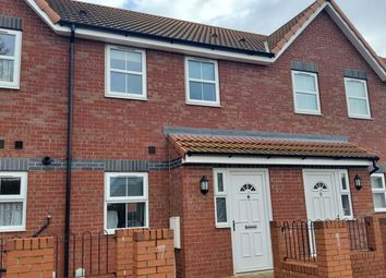Thumbnail 3 bed property to rent in Ledbury Road, Hull