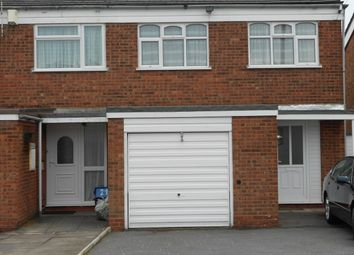 Thumbnail 4 bed semi-detached house to rent in Halladale, Kings Norton, Birmingham