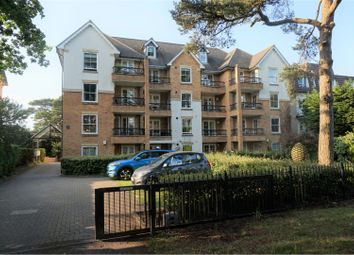 Thumbnail 2 bed flat for sale in 16 Knyveton Road, Bournemouth
