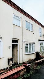 Thumbnail 2 bed terraced house to rent in Ivanhoe Street, Dudley