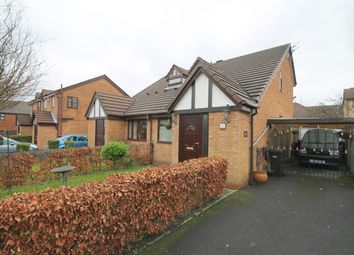 Thumbnail 2 bed semi-detached house for sale in Sandhill Close, Great Lever, Bolton