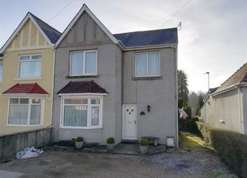 Thumbnail 3 bed semi-detached house for sale in Towy Avenue, Llandovery
