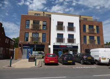 Thumbnail 2 bed flat to rent in Station Road, Balsall Common, Coventry
