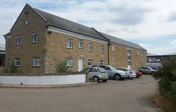 Thumbnail Office for sale in 8 Great Folds Road, Oakley Hay Industrial Estate, Corby, Northamptonshire