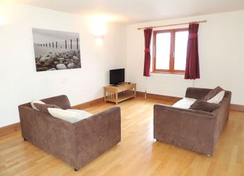 Thumbnail 2 bed flat to rent in 14 Sovereign House, Nelson Quay, Milford Haven