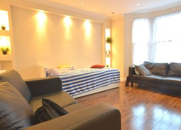 Townmead Road, London SW6. 4 bed semi-detached house for sale