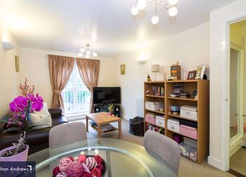 Thumbnail 1 bed flat to rent in Bramley Road, North Kensington, London