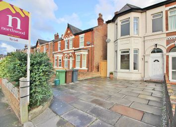 Thumbnail 3 bed semi-detached house to rent in Tithebarn Road, Southport