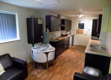 Thumbnail 4 bed town house to rent in Norfolk Park Road, Sheffield