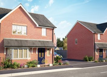 Thumbnail 3 bed detached house for sale in Portsmouth Road, Southampton
