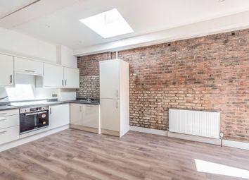 Thumbnail 1 bedroom flat for sale in St Pauls Avenue, Willesden Green, London