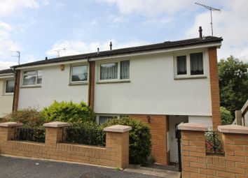 Thumbnail 3 bed terraced house for sale in Windsor Road, Barnstaple