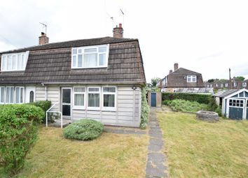 Thumbnail 3 bed semi-detached house for sale in Common Lane, Stanley Common, Ilkeston