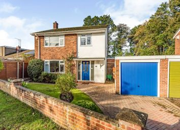 Thumbnail 3 bed detached house for sale in Parkhill Road, Blackwater