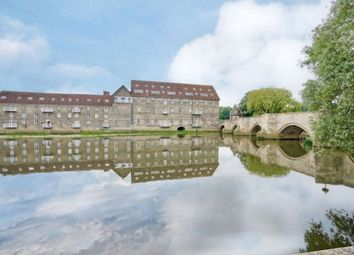 Thumbnail 2 bed town house to rent in Riverside Mill, Bridge Place, Godmanchester, Huntingdon