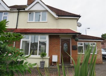 Thumbnail 2 bed semi-detached house for sale in Oxford Road, Swindon