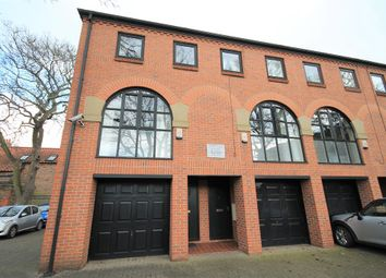 Thumbnail 2 bed town house to rent in County House Mews, York