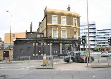 Thumbnail Room to rent in Woolwich Road, Greenwich