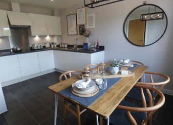 Thumbnail 3 bed semi-detached house for sale in Harrier Way, Hardwicke, Gloucester
