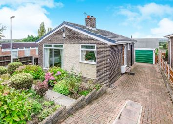 Thumbnail 2 bed detached bungalow for sale in Castle Terrace, Sandal, Wakefield