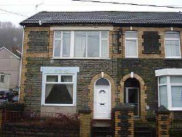 Thumbnail 5 bed end terrace house for sale in Llantwit Road, Treforest, Pontypridd
