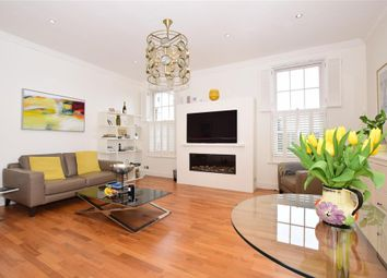 Thumbnail 3 bed town house for sale in Lanthorne Road, Broadstairs, Kent