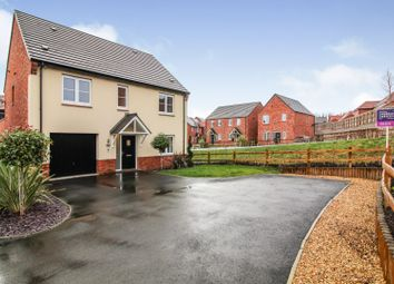 4 bed detached house for sale in Pomegranate Road, Chesterfield S41