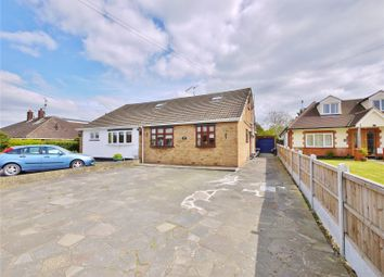 Thumbnail 3 bed semi-detached house for sale in Hanging Hill Lane, Hutton, Brentwood, Essex