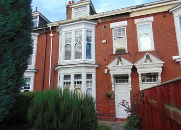Thumbnail 2 bedroom flat for sale in Rowlandson Terrace, Sunderland