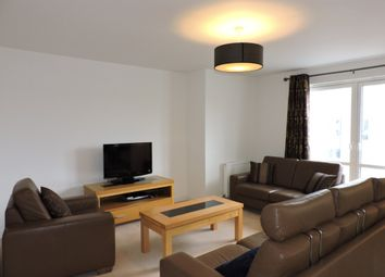 Thumbnail 2 bed flat to rent in Causewayend, City Centre, Aberdeen