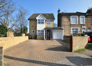 Thumbnail 4 bed detached house to rent in Grange Road, Ramsgate