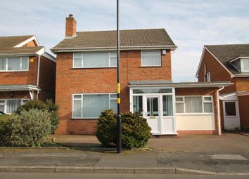 3 bed detached house for sale in Wakefield Close, Sutton Coldfield B73