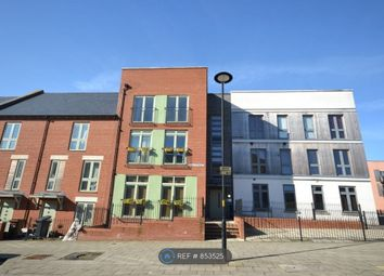 Thumbnail 1 bed flat to rent in The Square, Upton, Northampton