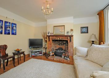 Thumbnail 3 bed cottage to rent in Charles Street, London