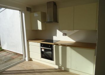 Thumbnail 2 bedroom terraced house to rent in Holmsdale Grove, Bexleyheath