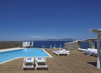 Thumbnail 3 bed villa for sale in Pouli, Mykonos, Cyclade Islands, South Aegean, Greece