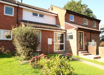 Thumbnail 3 bed terraced house to rent in King Arthur Close, Cheltenham