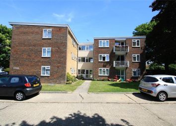 Thumbnail 2 bed flat for sale in Sunningdale Court, Jupps Lane, Worthing