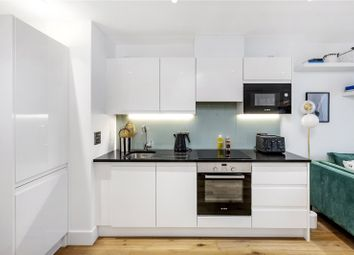 Thumbnail 1 bedroom flat for sale in Fabrick, Warren Road, Cheadle Hulme, Cheshire, Greater Manchester
