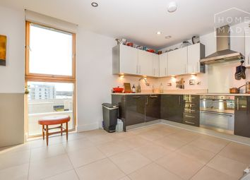 Thumbnail 3 bed flat to rent in Province Square, London