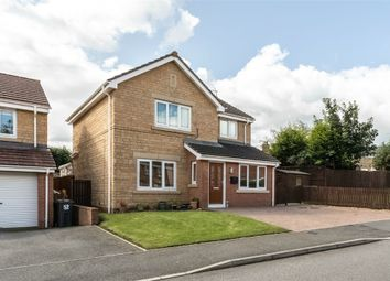 3 bed detached house for sale in Newton Grange, Toronto, Bishop Auckland, Durham DL14