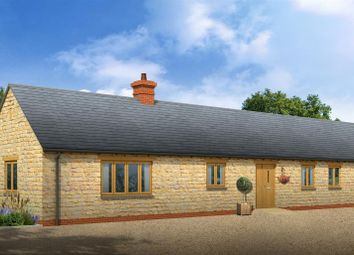 Thumbnail 3 bed detached bungalow for sale in Sponne House Shopping Centre, Watling Street, Towcester