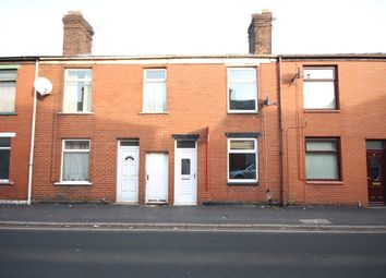 Thumbnail 2 bed terraced house to rent in Carrington Road, Chorley
