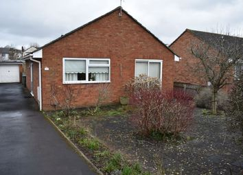 Thumbnail 2 bed detached bungalow for sale in Wayside Close, Frampton Cotterell, Bristol