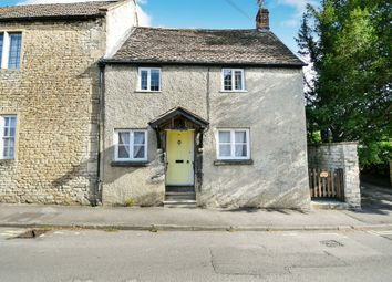 2 bed terraced house for sale in Castle Street, Calne SN11