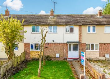 Thumbnail 3 bed terraced house for sale in Keswick Road, Swindon, Wiltshire